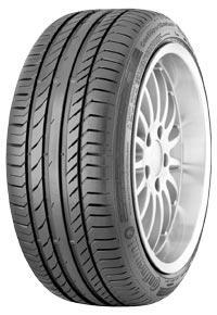 ContiSportContact 5 Tires